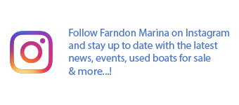 Follow Farndon Marina on Instagram