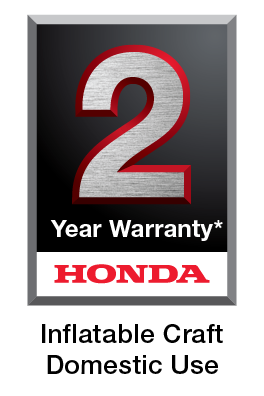 Honwave 2 Year Warranty on Domestic Use