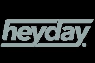 HeydayLogoFM