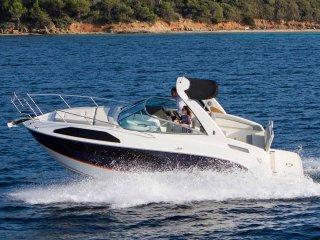 Order Bayliner Ciera 8 Farndon Marina