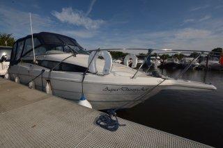 Bayliner 2655 Aqua Dizzt Act Advert