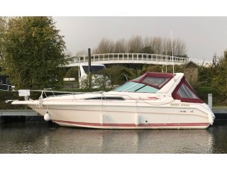 Sea Ray 280 Profile