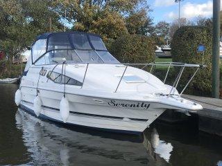 Bayliner 2855. Serenity. Advert 1