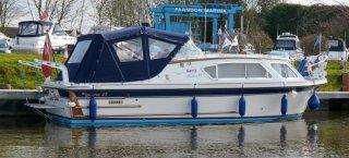 Seamaster 27 Sea Bird Advert 2